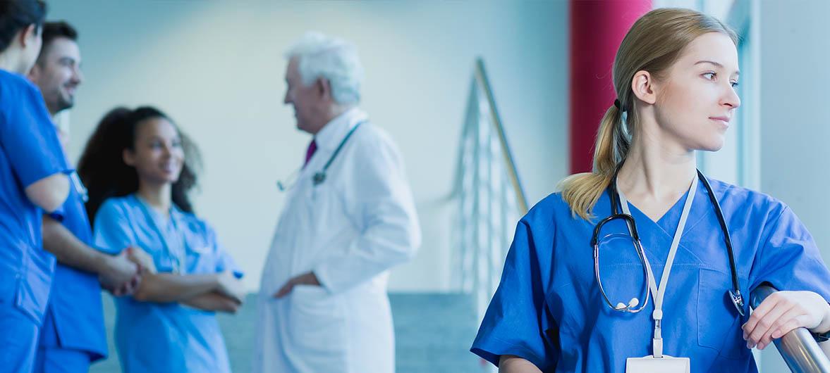 Prestiti a infermieri