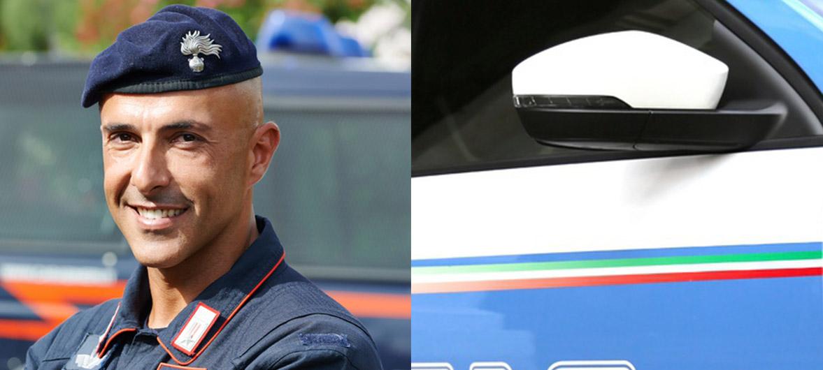 Prestititi a dipendenti pubblici carabinieri e polizia