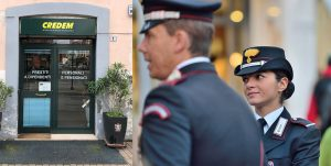 Cessione del quinto in convenzione con l'arma dei carabinieri